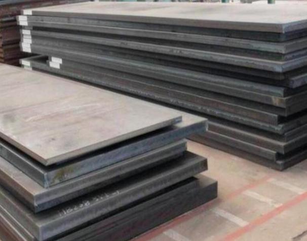 集宁Mn13高锰钢板