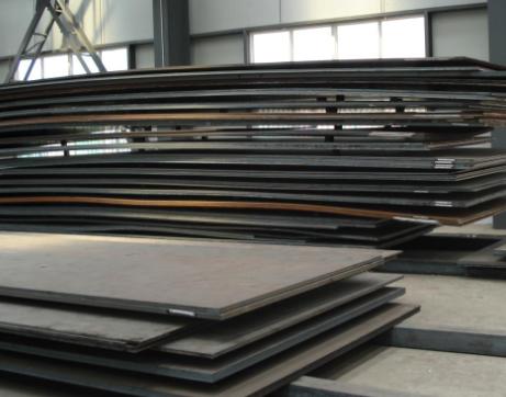 康乐Q460D高强度焊接板