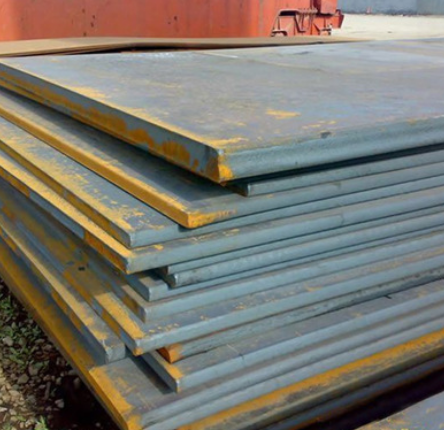 集宁Mn18Cr2高锰钢板