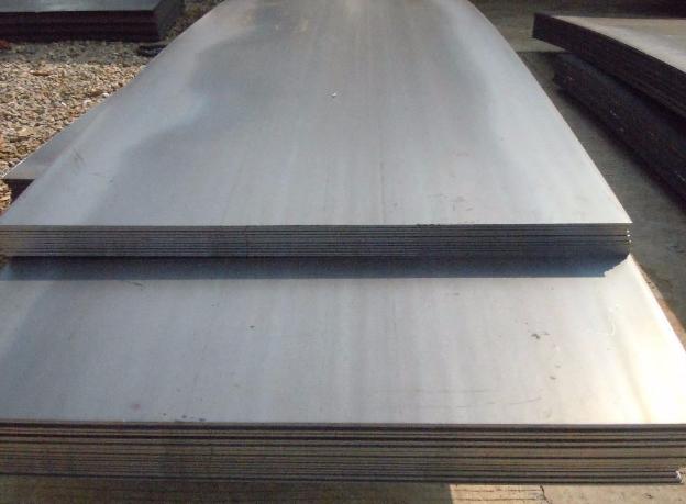 黄冈Q690D高强度焊接板