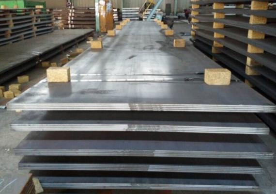 黄冈HG60D高强度焊接板