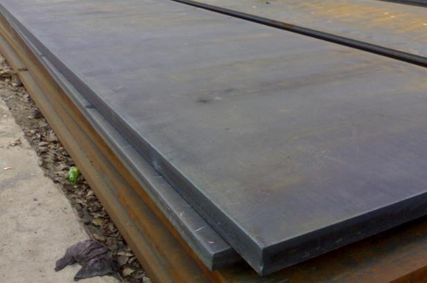黄冈Q890D高强度焊接板